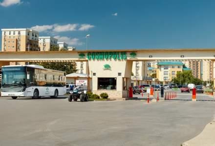 Turcii de la Opus Land cumpără încă 15,6 hectare de teren pentru dezvoltarea Cosmopolis