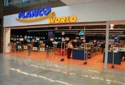 Flamingo a deschis un nou magazin Flanco World, cu o investitie de 400.000 euro