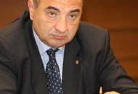 Florin Georgescu: Active bancare de 79,6 mld. euro la finele lui septembrie