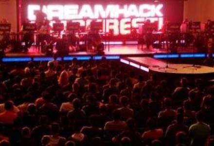 Organizatorii DreamHack, cel mai mare turneu de jocuri electronice din Romania: Vrem sa aducem competitiile pe Arena Nationala