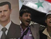 Opozitia din Siria vrea...