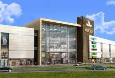 Echo Investment schimba conceptul Korona Mall Brasov si vrea sa cumpere proiecte