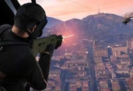 Un joc al carui buget depaseste cu mult si marile pelicule de la Hollywood: cat a costat realizarea GTA 5?