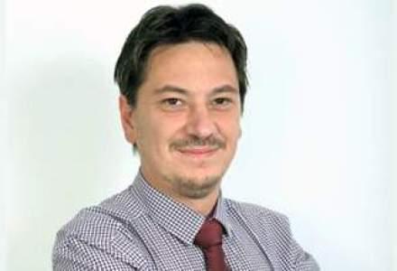Gothaer isi intareste echipa cu un manager de la Groupama