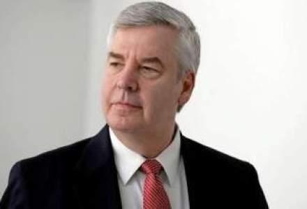 Heinzmann acuza consiliul de administratie ca ii blocheaza deciziile