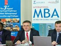 International MBA - cel mai...