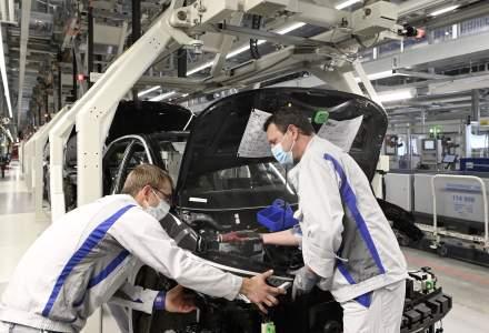 Fabrica VW din Zwickau reia treptat activitatea de producție a noului ID.3