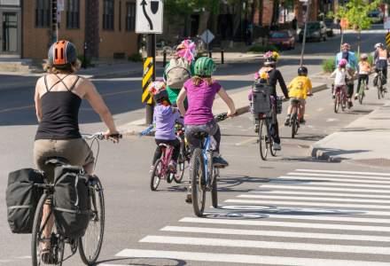 Orașul Giurgiu va avea piste de biciclete și șase șosele asfaltate cu fonduri europene