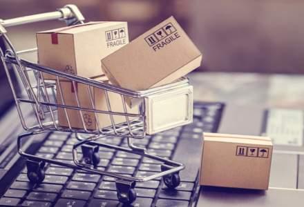 CORONAVIRUS | Jucătorii din retail pariază pe dezvoltarea comerțului online pentru a-și recupera pierderile