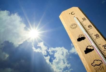Vremea în România în următoarele două săptămâni