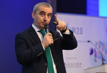 Octavian Pantiș, trainer: Criza este o ocazie ideală pentru a scăpa de angajații aroganți și toxici din companii
