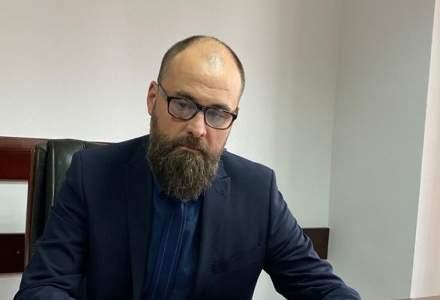 Laurenţiu Ţenţ a fost revocat de la şefia Casei Naţionale de Pensii