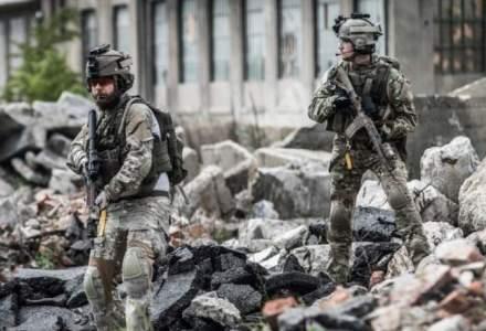 Cheltuielile militare la nivel mondial au înregistrat în 2019 cea mai mare creștere din ultimul deceniu