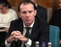 Florin Cîțu crede că economia...