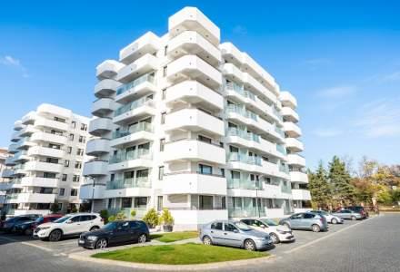 Un dezvoltator imobiliar ridică trei blocuri de apartamente în Iaşi cu 15 mil. euro