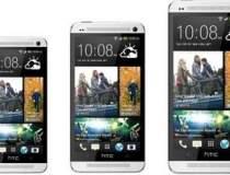 HTC va lansa modelul One Max...