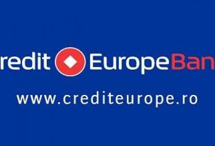 Credit Europe Bank are un nou presedinte executiv