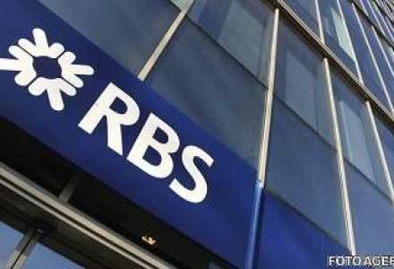 Transferul clientilor RBS catre UniCredit Tiriac Bank s-a incheiat