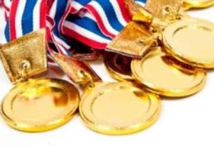 Palmares istoric pentru lotul olimpic de astronomie: 7 medalii