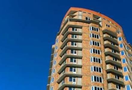 Scaderea preturilor locuintelor din Romania s-a accentuat in acest an, la 7%