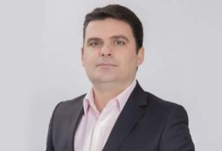 Analistul Radu Tudor este noul director general al Antena International