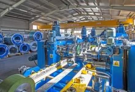 Plastsistem, parte a grupului Teraplast, a investit 2,5 mil. de euro intr-o fabrica de structuri metalice zincate