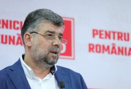 COVID-19   Marcel Ciolacu, preşedintele interimar al PSD: Consiliile judeţene şi primăriile vor intra în colaps financiar. Nu vor mai exista bani nici pentru spitale şi nici pentru protecţia copilului