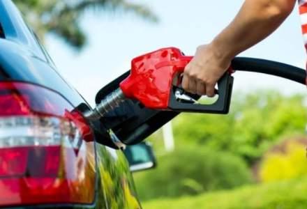 Consiliul Concurenței și Ministerul Economiei: plafonarea preţurilor carburanţilor auto, doar comercializarea cu amănuntul
