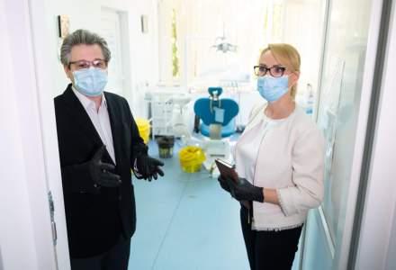 Primăria Capitalei deschide patru cabinete stomatologice pentru urgenţele copiilor