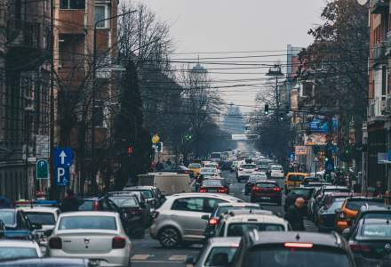 Arad suspendă transportul public în perioada 1-3 mai, pentru descurajarea circulaţiei