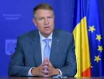 UPDATE Klaus Iohannis: PSD se...