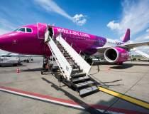 Wizz Air anunţă că va...