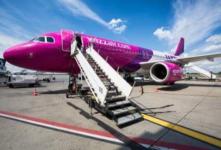 Wizz Air anunţă că va implementa măsuri adiţionale de igienă, începând cu data de 1 mai
