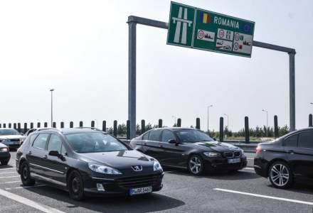 Mită pentru evitarea carantinei: doi polițiști de frontieră de la Punctul de Trecere Borș au fost reținuți