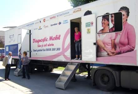 Oficial: Medicii specialişti pot asigura, legal, servicii temporare de specialitate prin intermediul caravanelor medicale