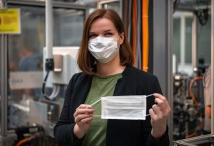 Bosch lansează pe piață testul rapid pentru Covid-19