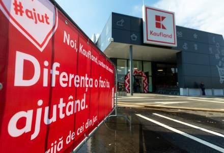 Kaufland România deschide primul magazin într-un oraș cu mai puțin de 20.000 de locuitori, în municipiul Moreni și angajează 100 de persoane