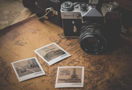 COVID-19 | Blogger de călătorie: Viața, exact ca o călătorie cu avionul, are și ea turbulențe uneori