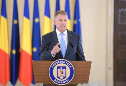 CNCD verifică afirmațiile președintelui Klaus Iohannis referitoare la autonomia Ținutului Secuiesc, după ce o asociația a depus o plângere