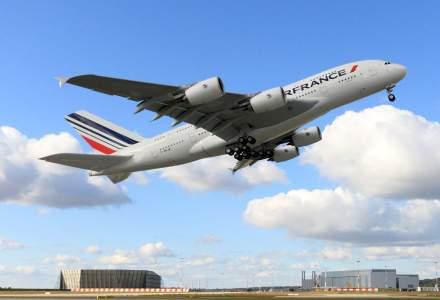 COVID-19 | Air France a repatriat peste 270.000 de pasageri în ultima lună