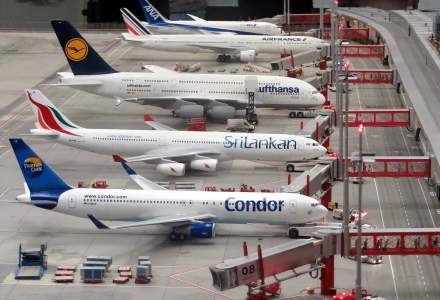 COVID-19 | Un grup de 12 state din UE cere suspendarea dreptului pasagerilor de a-și recupera în totalitate banii pentru zborurile anulate