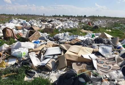Costel Alexe, Ministrul Mediului: Unităţile administrativ teritoriale sunt obligate să asigure salubrizarea localităţilor şi eliminarea deşeurilor abandonate