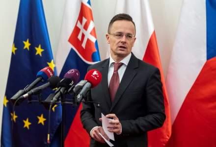 Peter Szijjarto, Ministrul de Externe al Ungariei: Președintele României a făcut o declarație necivilizată și propice pentru incitare la ură
