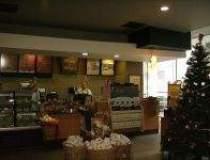 Starbucks deschide inca o...