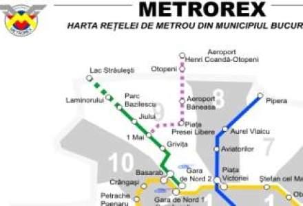 Ponta: Nu se mai poate ca toate afacerile Metrorex sa fie intermediate de firma-sindicat