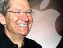 Tim Cook, CEO Apple: Daca nu...