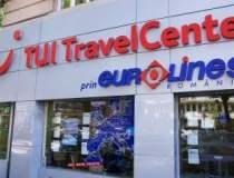 Eurolines a deschis o agentie...