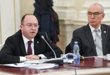 Reacția MAE la postarea ministrului maghiar de Externe: Oficialul ungar deturnează, în mod absolut regretabil, sensul afirmațiilor Președintelui României