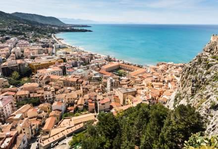 Turism post-covid | Sicilia va plăti jumătate din biletul de avion și o treime din cazare pentru turiștii care vor să o viziteze la toamnă
