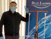 Compania românescă Blue...